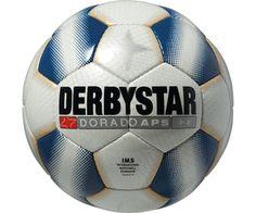 Prezzi e Sconti: #Derbystar dorado aps white/blue  ad Euro 41.99 in #Derbystar #Sporttempo libero articoli