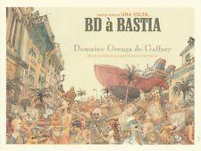 BD -BASTIA - 2012