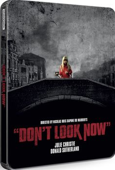 Don't Look Now - Zavvi Exclusive Limited Edition Steelbook (2000 Only)