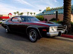 Classic Chrysler RR
