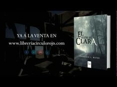 "Book Trailer de ""El sueño de Clara"" de Francisco José Mayor"