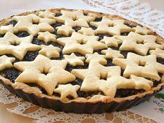 Milujem vôňu čerstvo upečeného koláča, v ktorom sú jabĺčka, pripomína mi vždy ten babkin :-) Jablká sú výborné v kombinácií s makom, ...
