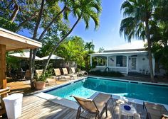 Key West Vacation Rentals, Your Paradise Awaits Key West Hotels, Key West Vacations, Extended Stay, Resorts, Paradise, Beach, Places, Outdoor Decor, Vacation Rentals