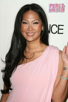 Get all your Kimora Lee Simmons news and gossip here! Beautiful Long Hair, Beautiful Asian Women, Asian Woman, Asian Girl, Kimora Lee Simmons, Gucci Outfits, Fashion Designer, Baby Phat, New Baby Boys