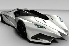 Bold Lamborghini!