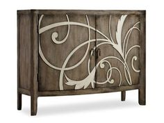 Shop for Hooker Furniture Melange Terina Console, 638-85131, and other Living Room Tables at The Hanley Collection in Spokane, WA. Come closer to Mélange, and you will discover something unexpected, an eclectic blending of colors, textures and materials in a vibrant collection of one-of-a-kind artistic pieces.