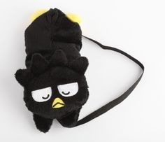 Badtz-Maru sleeping eye mask