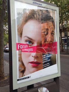 Forum des Images.