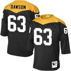 buy popular 33646 0d7a3 nike pittsburgh steelers 24 ike taylor 1933 yellow throwback ...