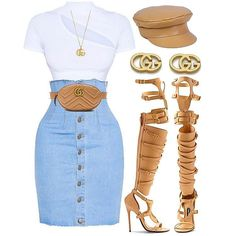 Fashmates Outfit Inspiration: F Cute Night Outfits, Cute Swag Outfits, Dope Outfits, Classy Outfits, Chic Outfits, Girl Outfits, Summer Outfits, Fashion Outfits, Summer Clothes