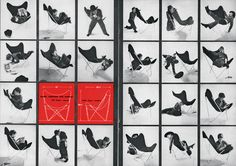 Hardoy chair #Design