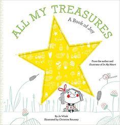 All My Treasures (Growing Hearts): Amazon.es: Jo Witek: Libros en idiomas extranjeros