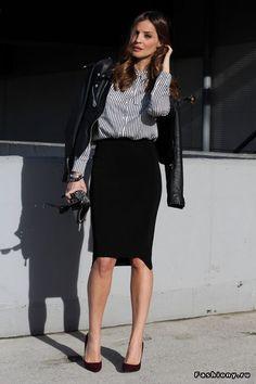 лук юбка карандаш - Поиск в Google