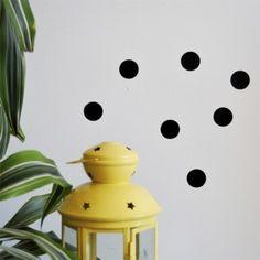 Wall stickers - vinilo - dots www.mimosayestraza.com
