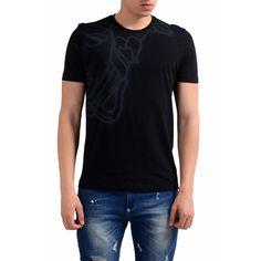 Versace Collection Half Medusa T-shirt