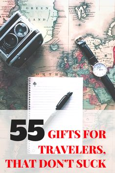 50 Best Gifts for Travelers for Every Budget in 2019 After trying countless products over more than a decade of travel, we've narrowed downt eh best g. 50 Best Gifts for Travelers for Every Budget in 2019 Packing Tips, Travel Packing, Travel Hacks, Traveling Tips, Travel Abroad, Travel Europe, Travel Backpack, Places To Travel, Travel Destinations