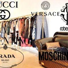 OKAZJA STOCK ODZIEŻY VERSACE GUCCI PRADA VALENTINO CAVALLI RICHMOND #markowa #odzież #hurt #gucci #prada #versace