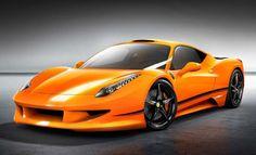 Top 5 Future Exotic Cars