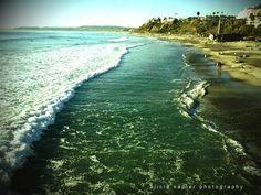 california beach #photography