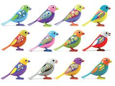 Digibirds - Now available Online: http://fastdiscountfinder.com/digibirdsreview