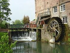 Moulin de la Tour