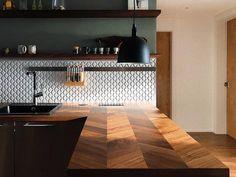 Dark Kitchen Cabinets, Ikea Kitchen, Kitchen Redo, Kitchen Storage, Kitchen Dining, Kitchen Ideas, Kitchen On A Budget, Black Kitchens, Interior Design Inspiration