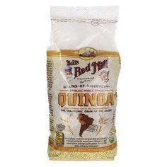 Organic Quinoa, 26 oz (737 grams) Pkg AED243.00 #UAESupplements