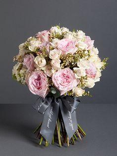 Valentine's Day Bouquets 2013 : Part 3 – Wild at Heart | Flowerona