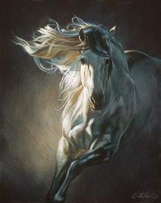 Horse by Heather Theurer