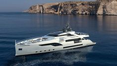 Wider Yachts Expands Its Fleet with the Wider 125 Hybrid Superyacht [VIDEO] | Boating & Yachting