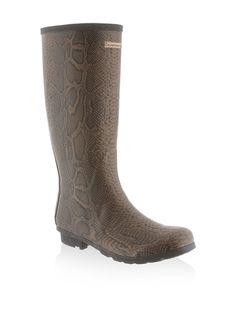 BEARPAW Constance Rainboot Collection -- Additional details at the pin image, click it  : Bearpaw boots