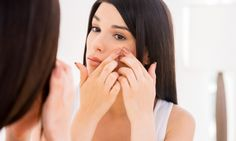 espinhas e cravos no rosto, além de machucar, deixa a pele marcada, avermelhada, feia e com uma leve protuberância em determinados locais. Alguns fatores p