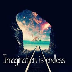 Imagination is endless   Anonymous ART of Revolution