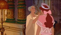 Anastasia - Childhood Animated Movie Heroines Photo (35913992 ...