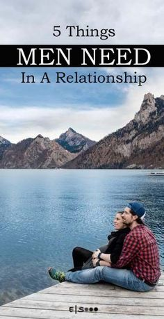 5 Things Men Need In A Relationship - Wellness and Lifestyle Marriage Goals, Marriage Relationship, Good Marriage, Marriage Advice, Dating Advice, Happy Relationships, Ways To Communicate, Best Blogs, Photo Checks