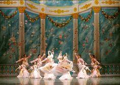 Moscow Ballet's Nutcracker set!! Cannot wait for December 23rd!!!!