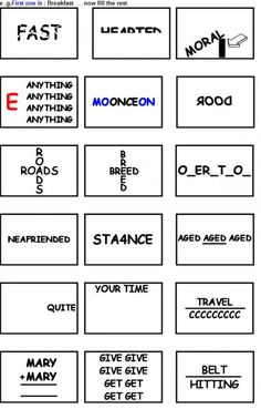 jokes and riddles brain teasers #jokes #and #riddles #brain #teasers | jokes and riddles _ jokes and riddles with answers _ jokes and riddles funny _ jokes and riddles for kids _ jokes and riddles brain teasers _ jokes and riddles humor _ jokes and riddles funny laughing _ jokes and riddles funny knock knock Word Brain Teasers, Printable Brain Teasers, Brain Teasers For Adults, Brain Teasers With Answers, Brain Teaser Games, Brain Games, Rebus Puzzles, Word Puzzles, Puzzles For Kids