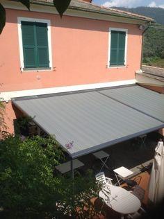 Tenda da sole Markilux Design, Italia, Esterno