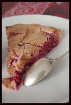 Dessert facile, rapide et assez festif pour feignasse qui boude
