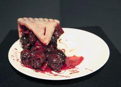 Twin Peaks Pie. Genius!