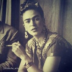 """I am a Warrior, I am stronger than I've ever been.""  ~ Unknown  * Frida Kahlo   <3 lis"