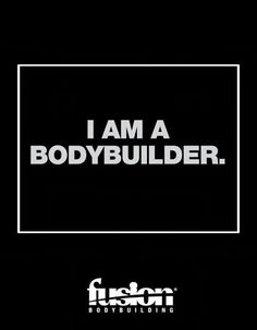WWW.FUSIONBODYBUILDING.COM Move Your Body, Got Off, Bodybuilding Motivation, Beast Mode, Encouragement Quotes, Weight Lifting, Human Body, Something To Do, Fitness Motivation