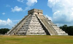 Backpack through Mexico & Central America to see all the pyramids