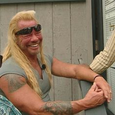 206 Best Dog And Beth Chapman Images In 2018 Dog The Bounty Hunter