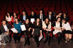 Diplômés du Master Communication interculturelle et traduction de l'ISIT