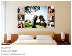 wall picture ideas