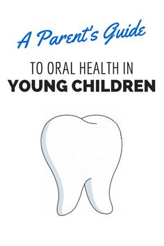 Be attentive to your child's dental health needs. Follow these ten oral health tips for young children. #dental #health || www.pediatricsmilesoforem.com