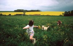 Children are suffering a severe deficit of play – Peter Gray – Aeon