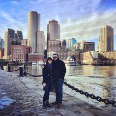 3 Weeks in Boston by Chantel Elder   GirlsontheGrid.com