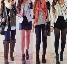 Stunning Fall Fashion Outfits, Fabulous Attires